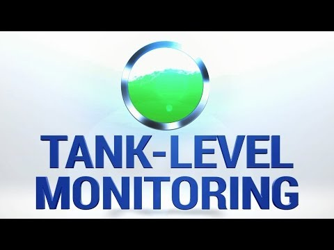 Tank-Level Monitoring with OneView™