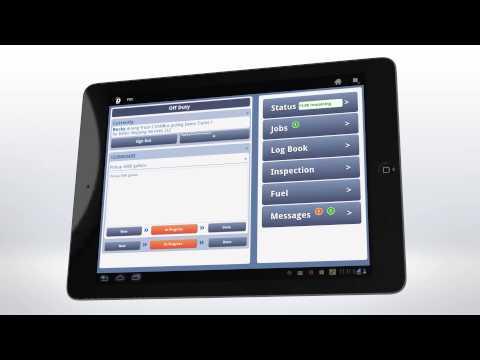 ELD Chrome (formerly FleetPOV) - FMCSA Certified ELD Solution