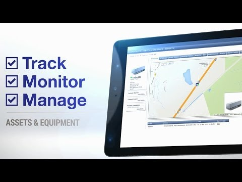 Asset Tracking with OneView™