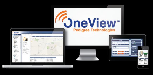 OneView-fleet-management-solution