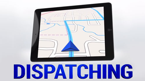 Dispatching Software