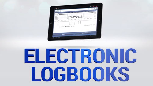 ELD Electronic Log Books