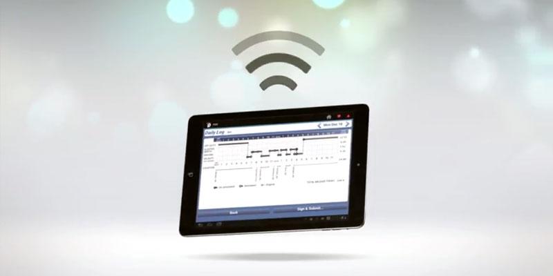 ELD Tablet