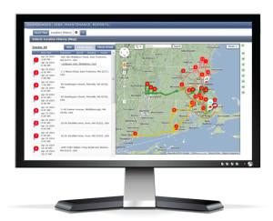 Fleet-Management-Monitor