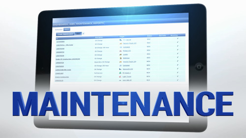 Maintenance Management Software