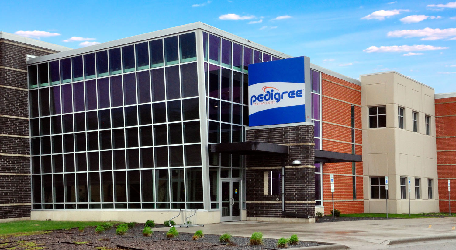 Pedigree Technologies HQ