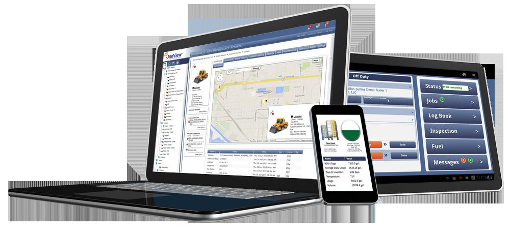 OneView Platform by Pedigree Technologies
