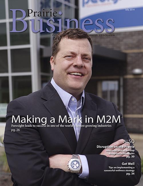 Prairie Business Magazine