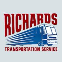 Richards Transportation-Service logo