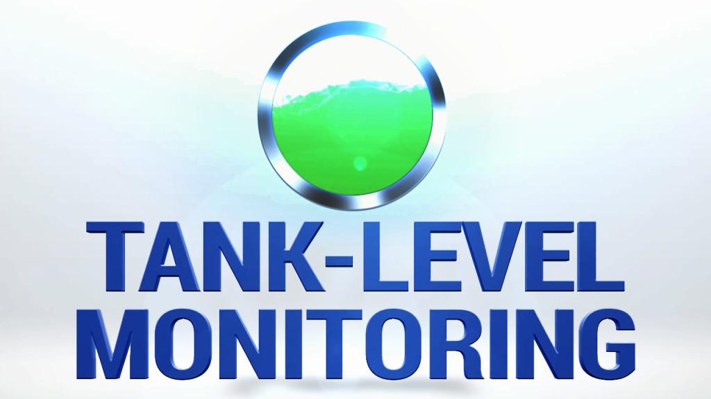Tank-Level Monitoring Software