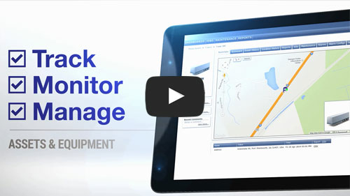 Asset Tracking Overview Video