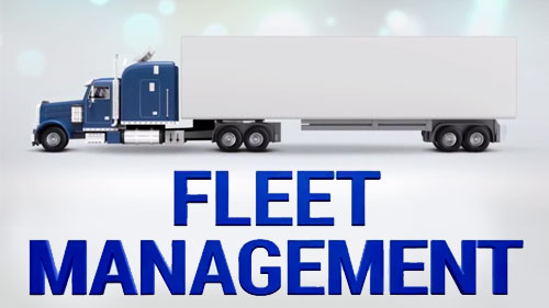 Fleet Tracking Software