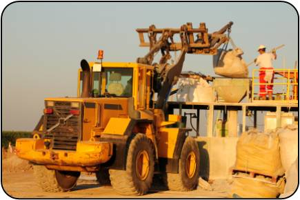 Construction Equipment Safety