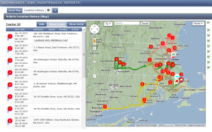 OneView Fleet Manager