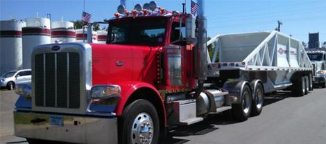 Richards Transportation Case Study