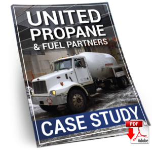 United Propane and Fuel Partners Case Study