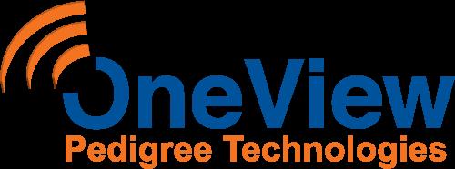 OneView logo no mark