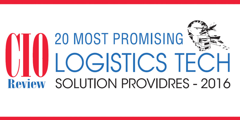 20 Most Promising Logistics Tech Solution Providers