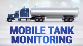 Mobile-Tank Monitoring