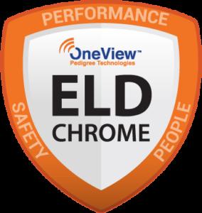 ELD Chrome Shield