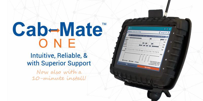 Cab-Mate One PR launch