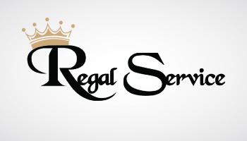 Regal Service logo