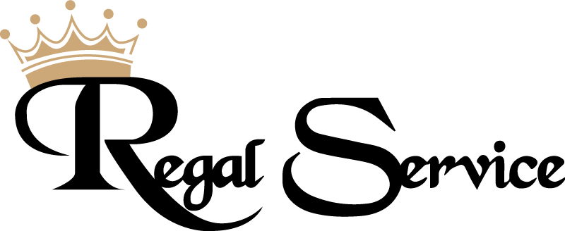 Customer Logo for Regal Service