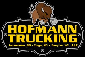 Hofmann Trucking LLC Logo